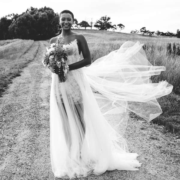 HOLLY BUTLER COUTURE BRIDAL BOUTIQUE -
