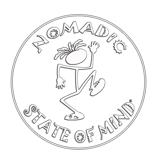 Nomadic State Of Mind Scandinavia