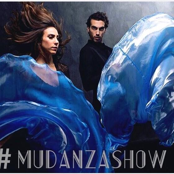 Mañana vuelve #mudanzashow al @arlequingranviamadrid  A las 19:00, ven a disfrutar del mejor espectáculo de danza en la Gran Via.  www.teatroarlequingranvia.com