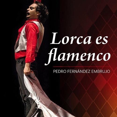 No os perdáis este jueves 15 el espectáculo de flamenco #lorcaesflamenco en el #teatroarlequingranvia. HAZTE CON TU ENTRADA y adéntrate en el universo lorquiano de la mano de @pedroembrujo 📅 15/02 ⏰ 22h 🎭💃🏽 #flamenco #garcíalorca #flamencomadrid #flamencomadridcentro #teatroflamencomadrid