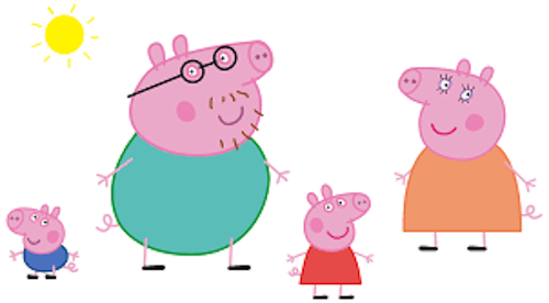 Peppa Pig Party Perth