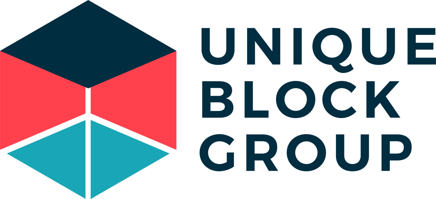 Unique Block Group