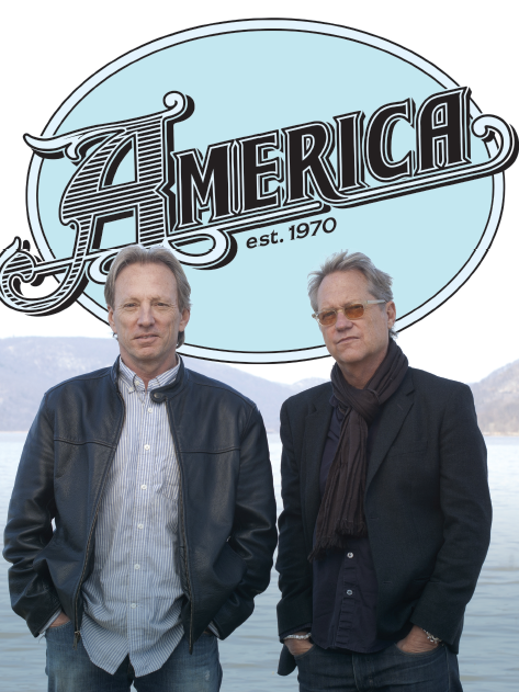 AMERICA - Presented by 91.9 WFPK Relics