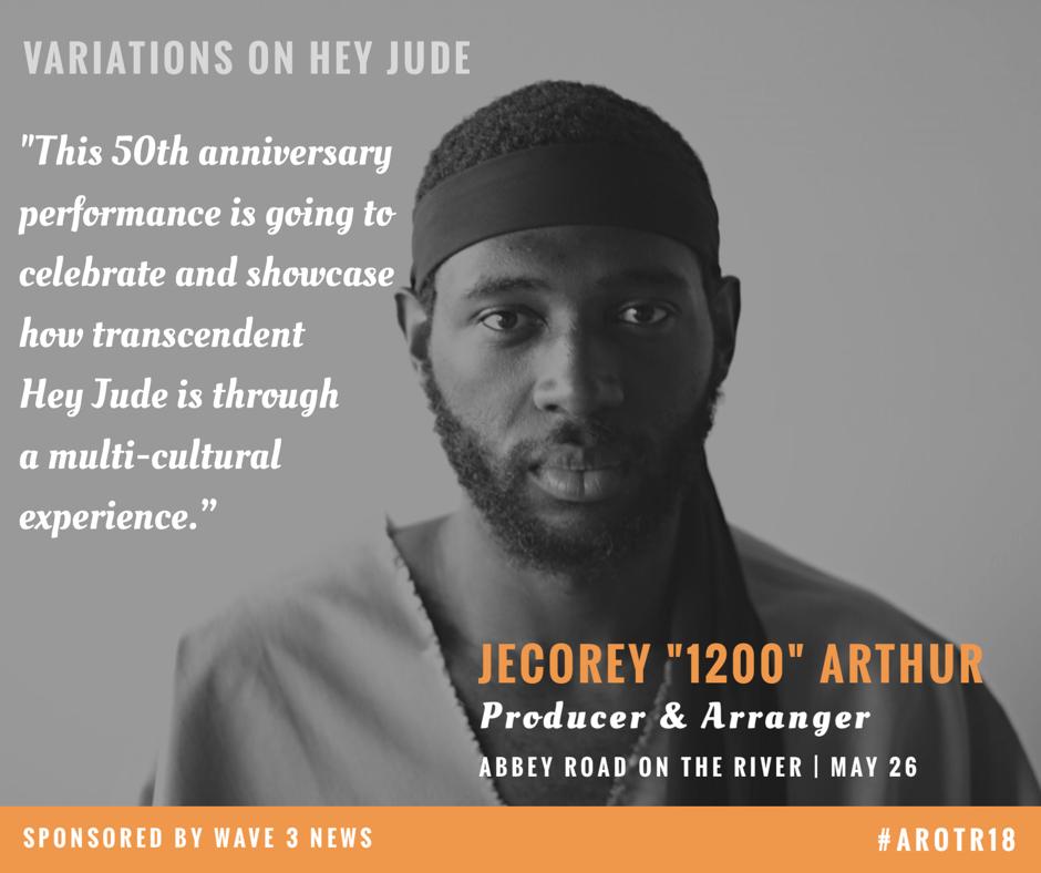 "Jecorey ""1200"" Arthur"