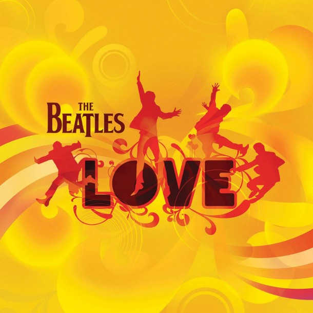 THE LOVE ALBUM CONCERT - The Iconic Album produced by George Martin