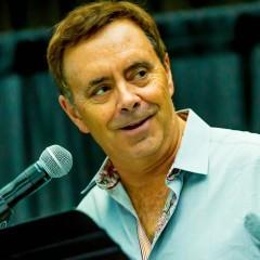 JOE JOHNSON - Host of Beatle Brunch Radio