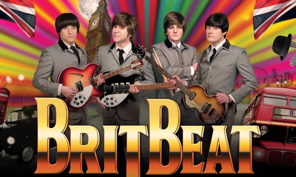 BritBeat -