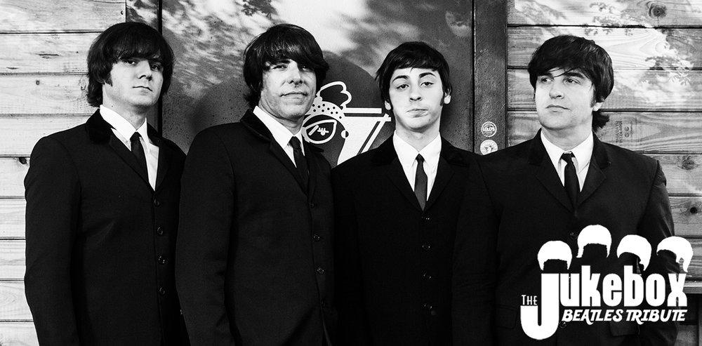 The Jukebox Beatles -