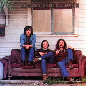 CROSBY, STILLS & NASH - Special tribute concert by LSB Experience