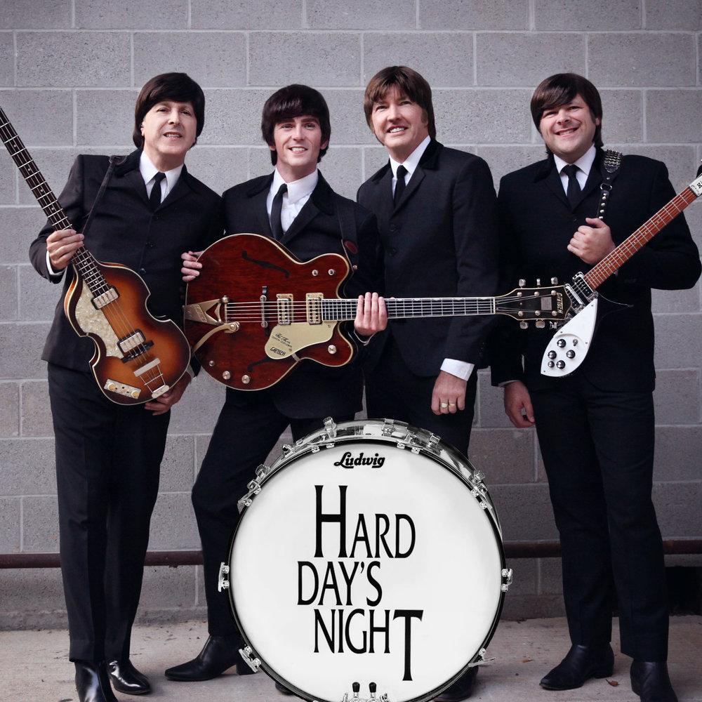 Hard Day's Night -