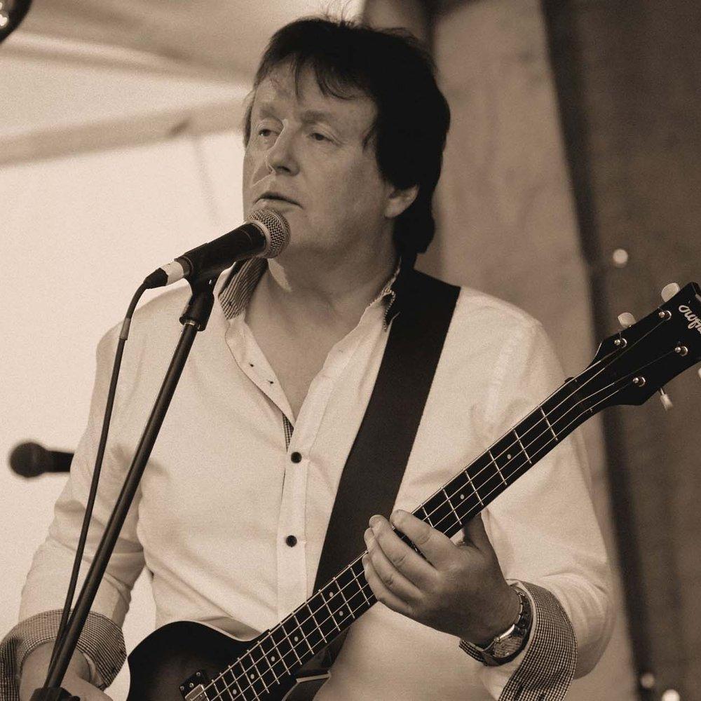 Johnny Heywood -