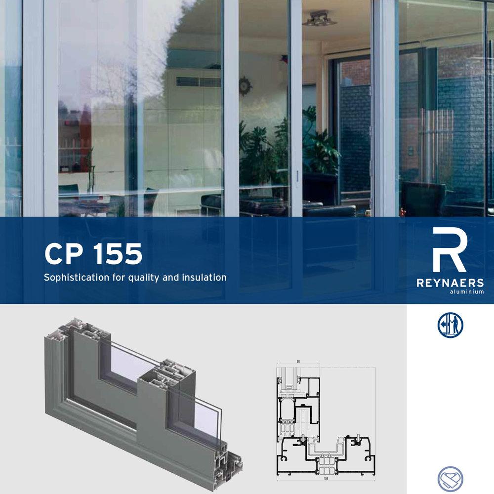CP 155 -