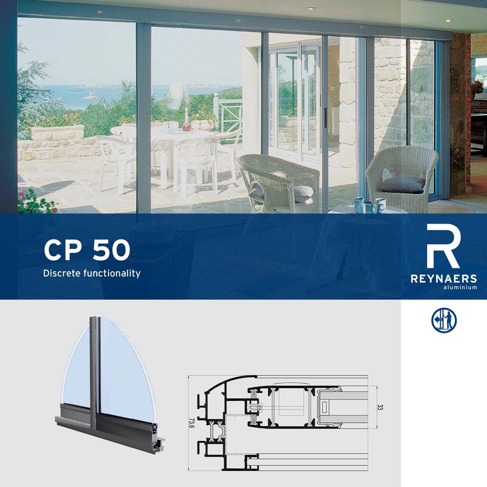 CP 50 -