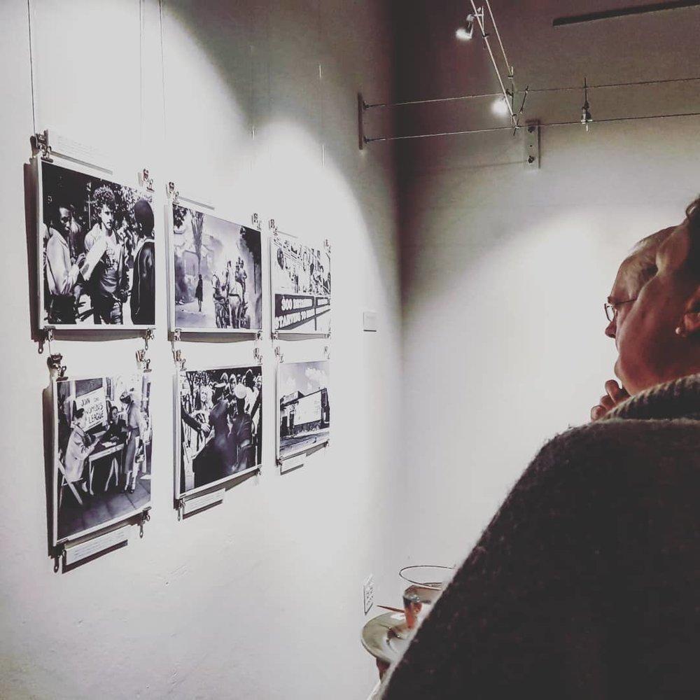 Image ©FotoZA Gallery, 2018  Photograher: Renéy Warrington