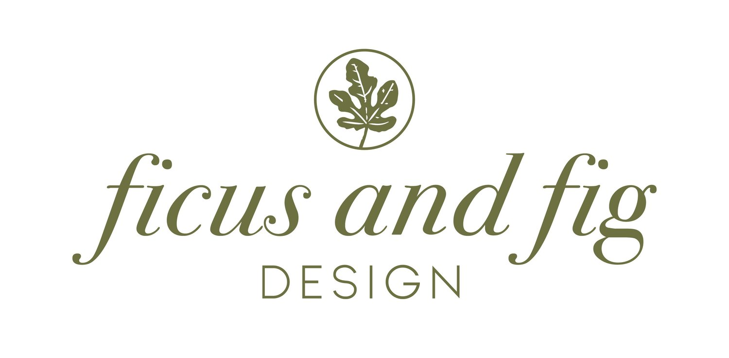 Ficus and Fig Design | Custom Wedding Invitations Australia
