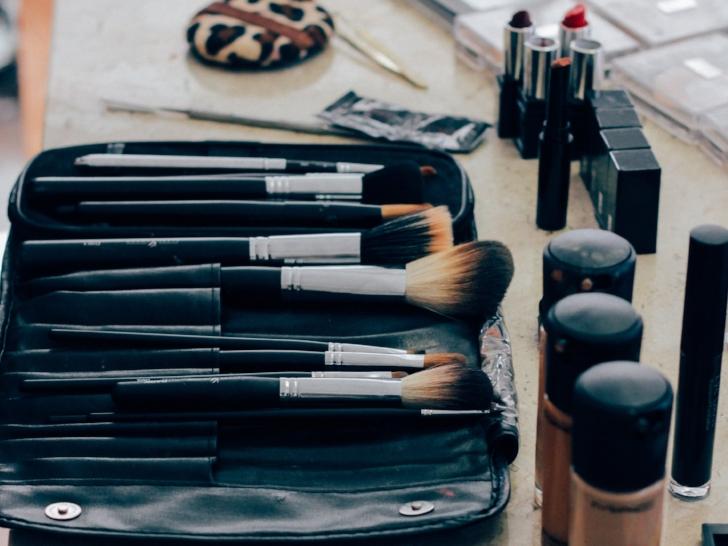 Make-up services in Sandbach