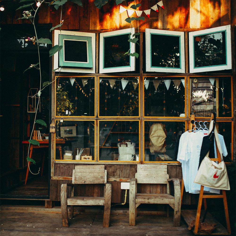 Best independent window display Inspired Awards