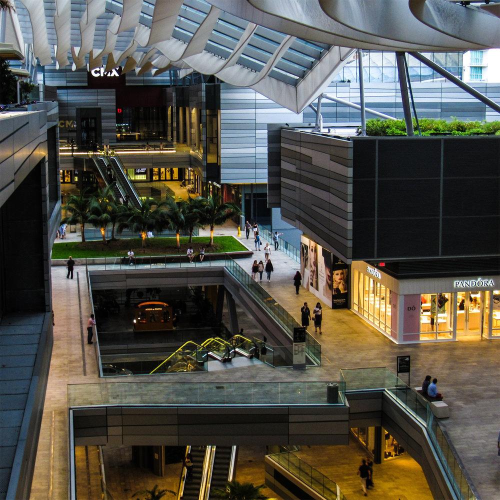 Best shopping destination Inspired Awards