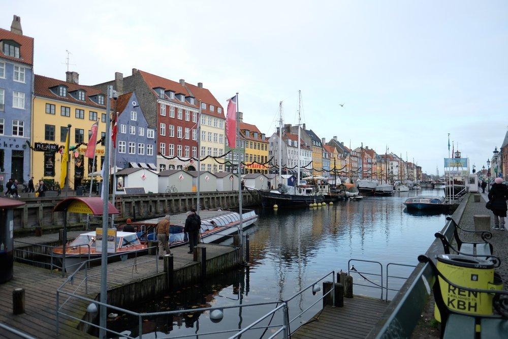 Scandinavia - Denmark, Finland, Norway, Sweden