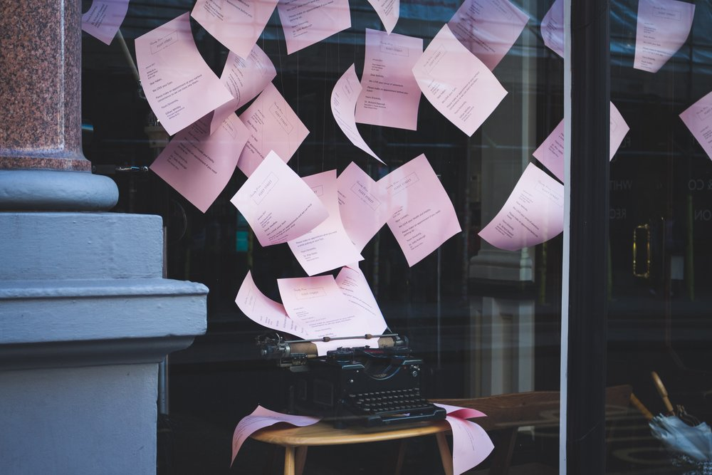 Paperwork -