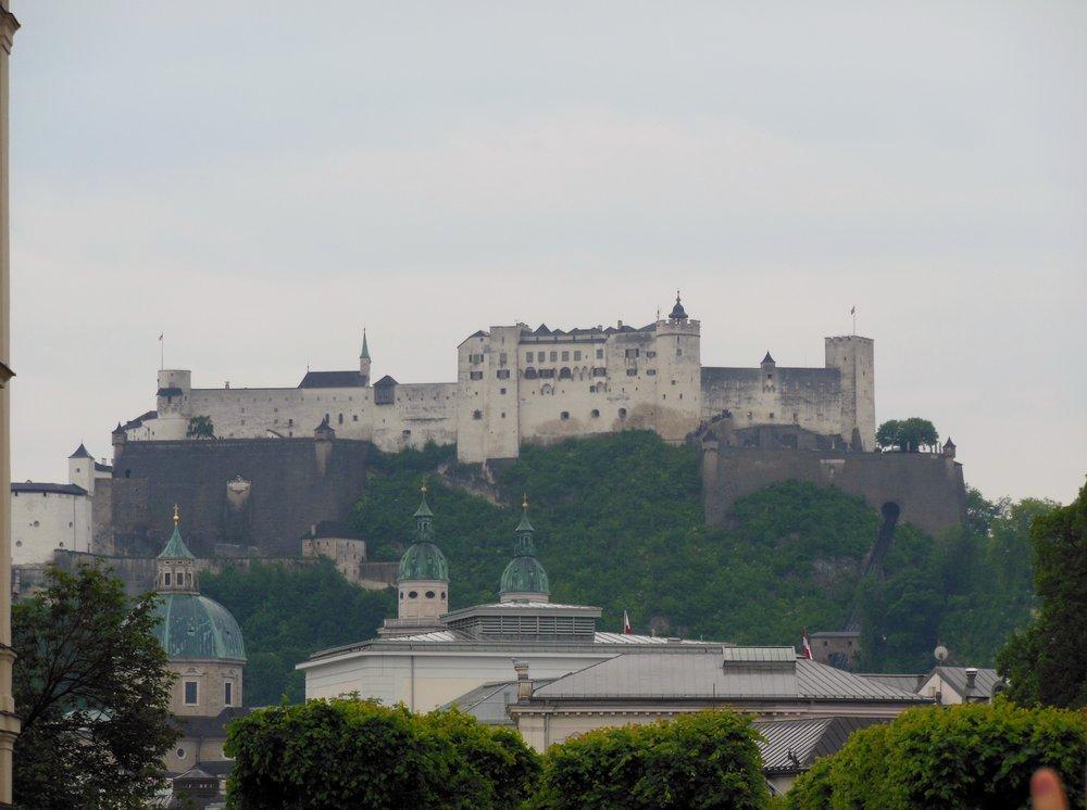Images of Austria