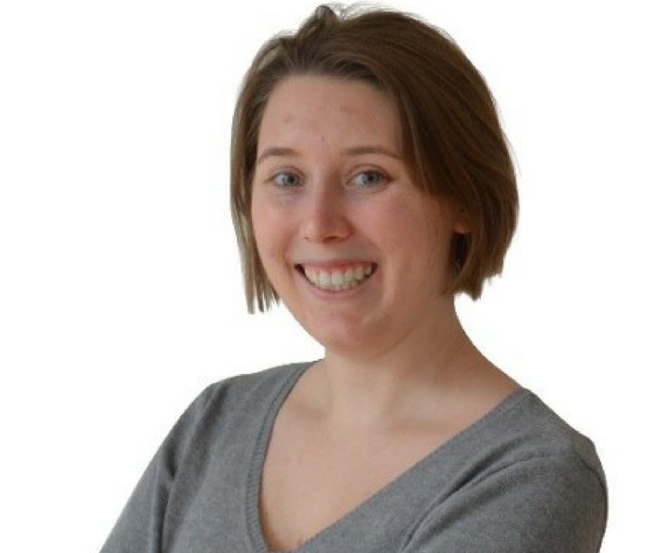 Kate Dahl -