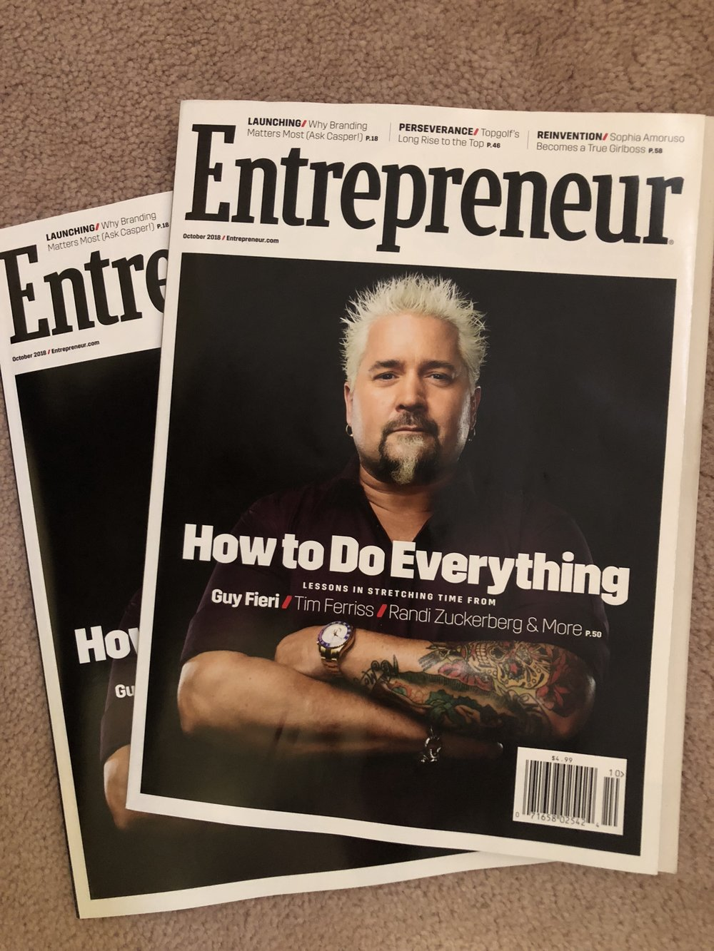 https://www.entrepreneur.com/magazine Article is on page 58-63
