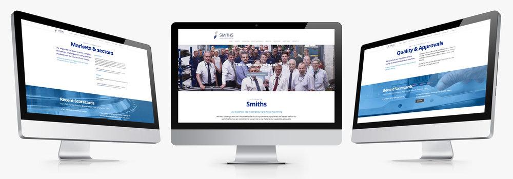 Visit smiths-harlow.co.uk