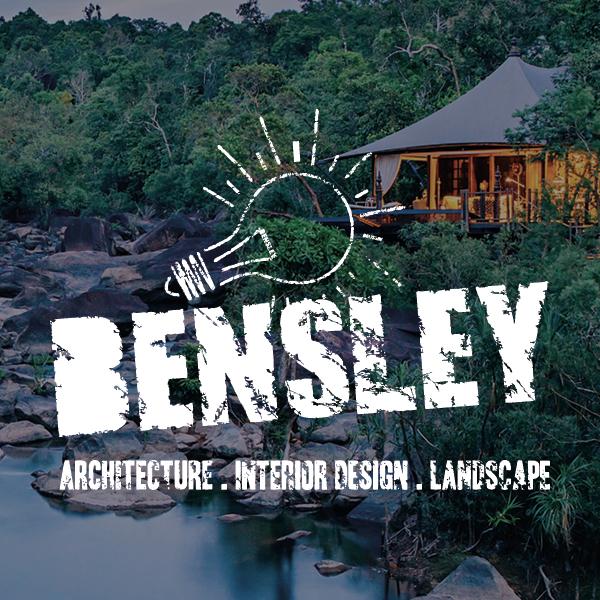Bill Bensley