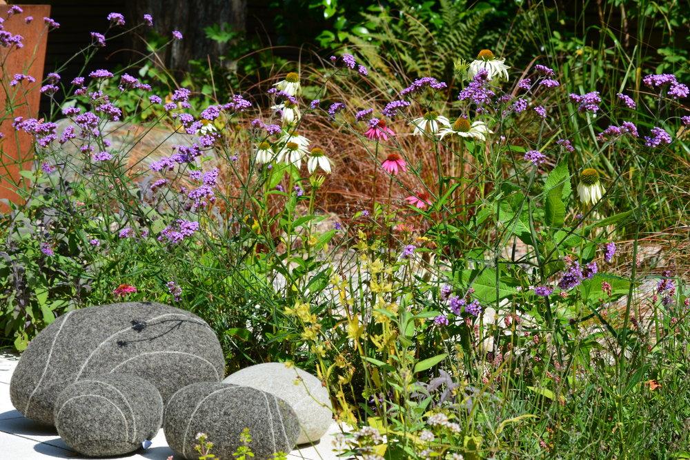 Domestic Garden Construction £30K   £60K U2014 BALI National Landscape Awards
