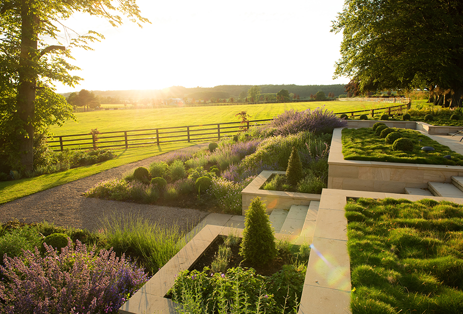 Soft Landscaping - Unlimited Cost