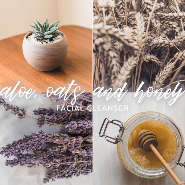 Aloe, Oats & Honey Facial Cleanser Promo 1a copy.jpg