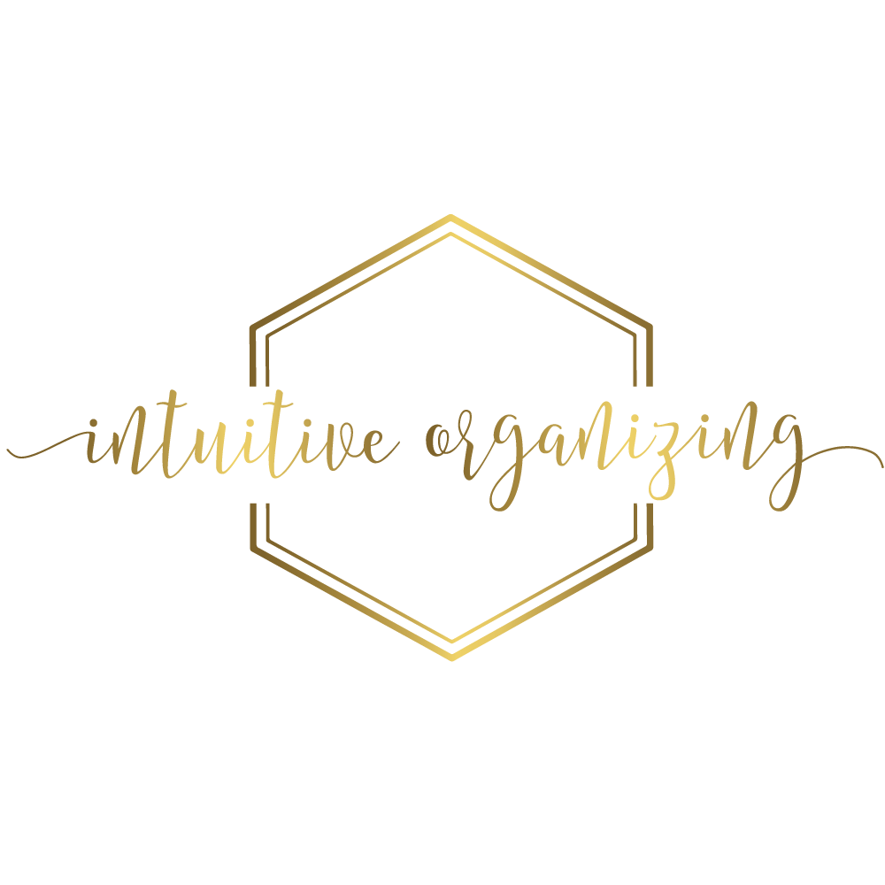 intuitive organizing services