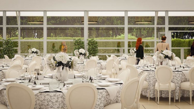 Kensington Pavilion