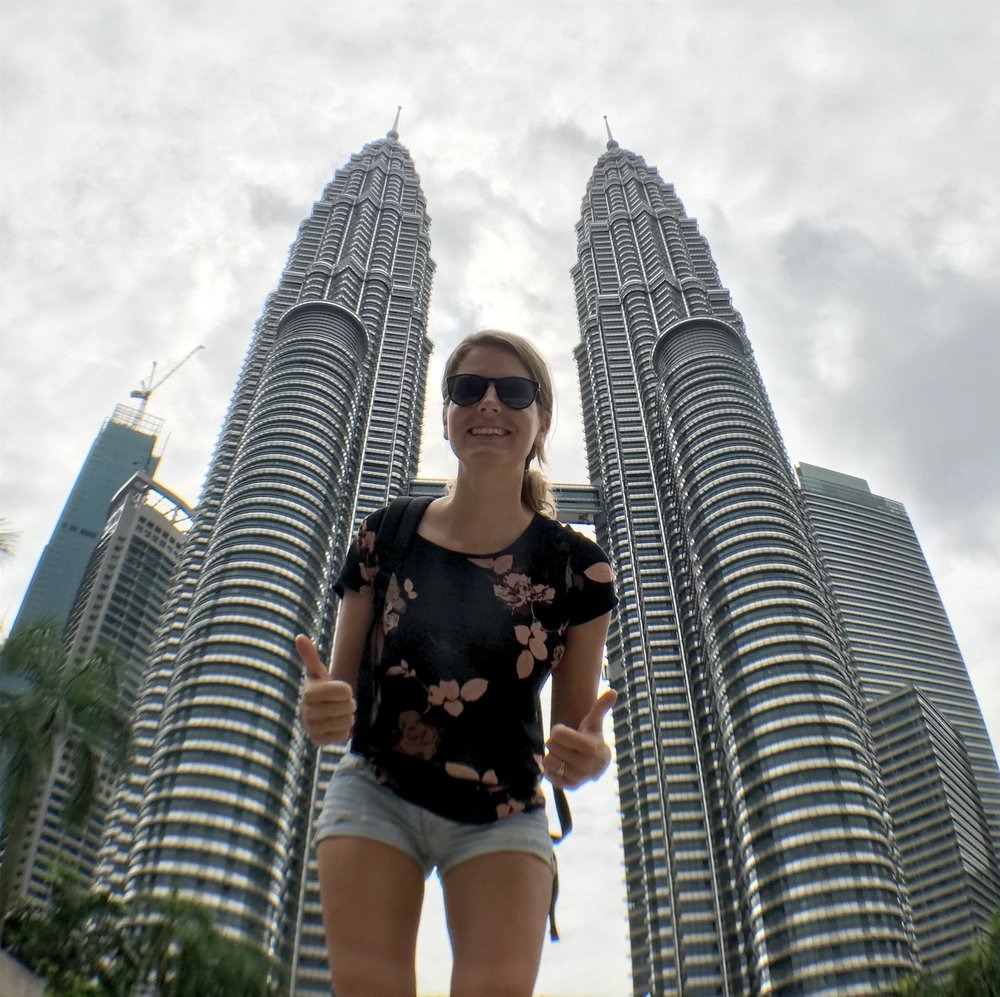 Life as Digital Nomad in Kuala Lumpur