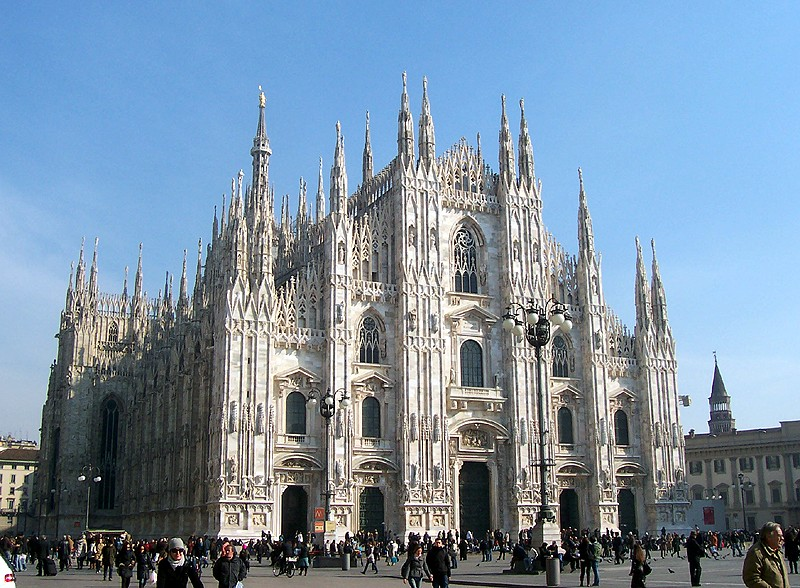 Life as Digital Nomad in Milan, Italy
