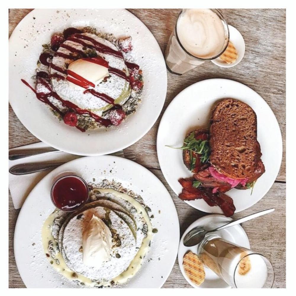 The Breakfast Club - Amsterdam