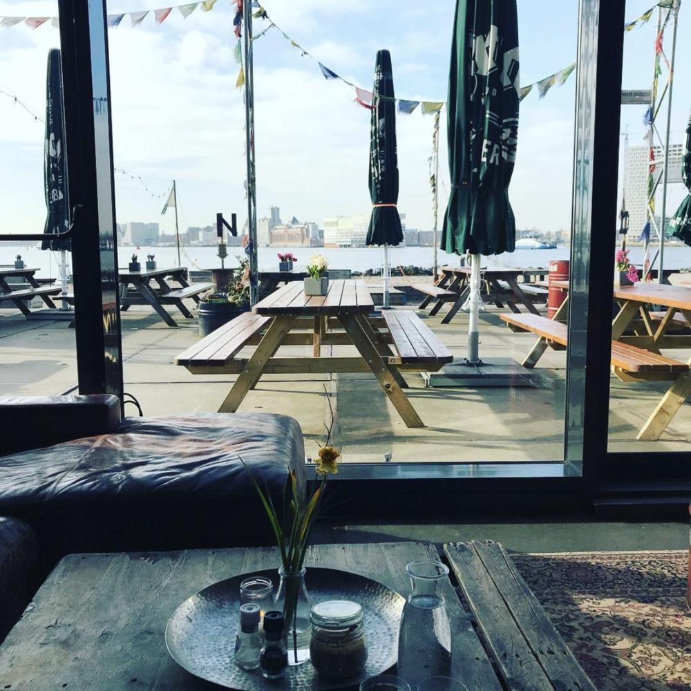 Pllek - Amsterdam