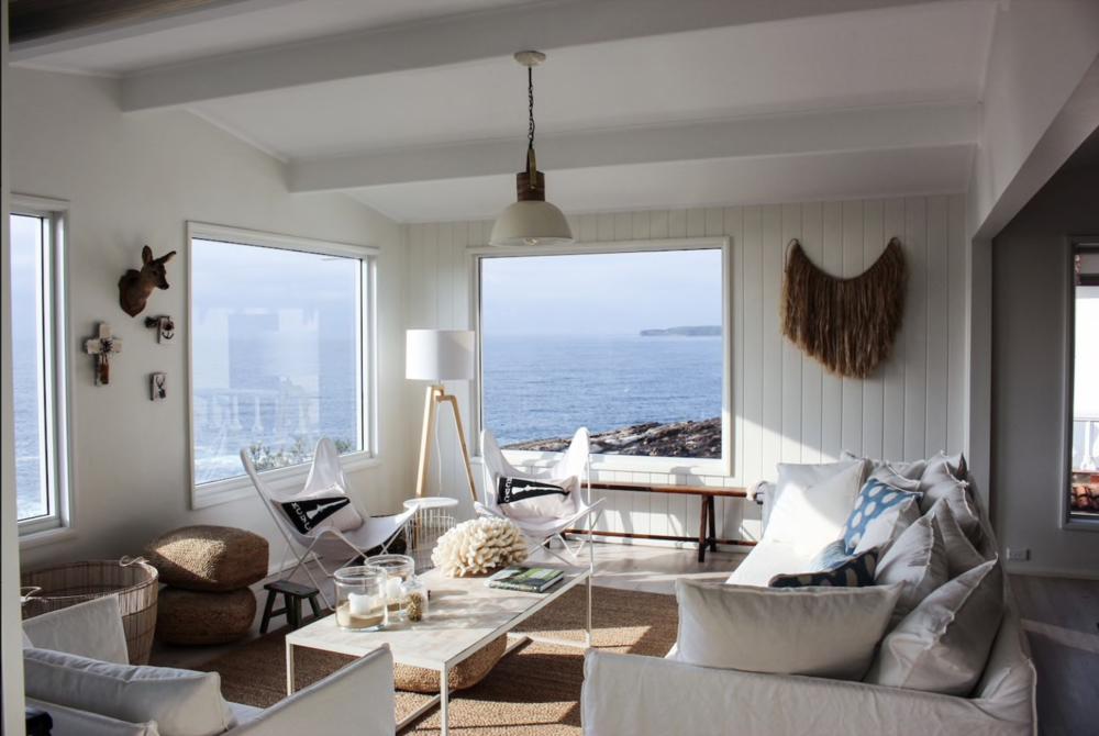 Cliff house - Australia - Airbnb