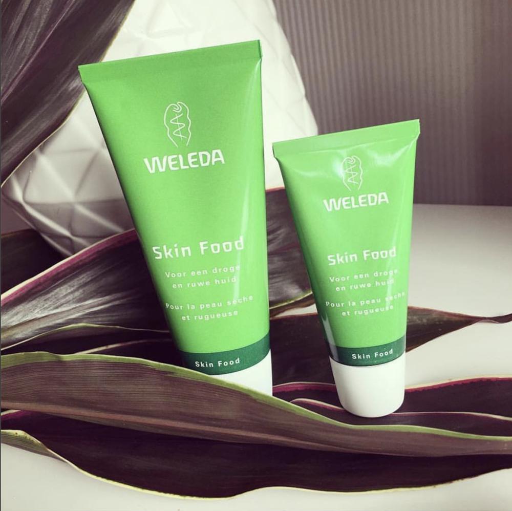 Get your Skin Food delivered at home.