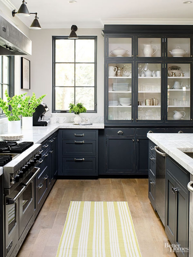 Image Credit:  Better Homes & Garden