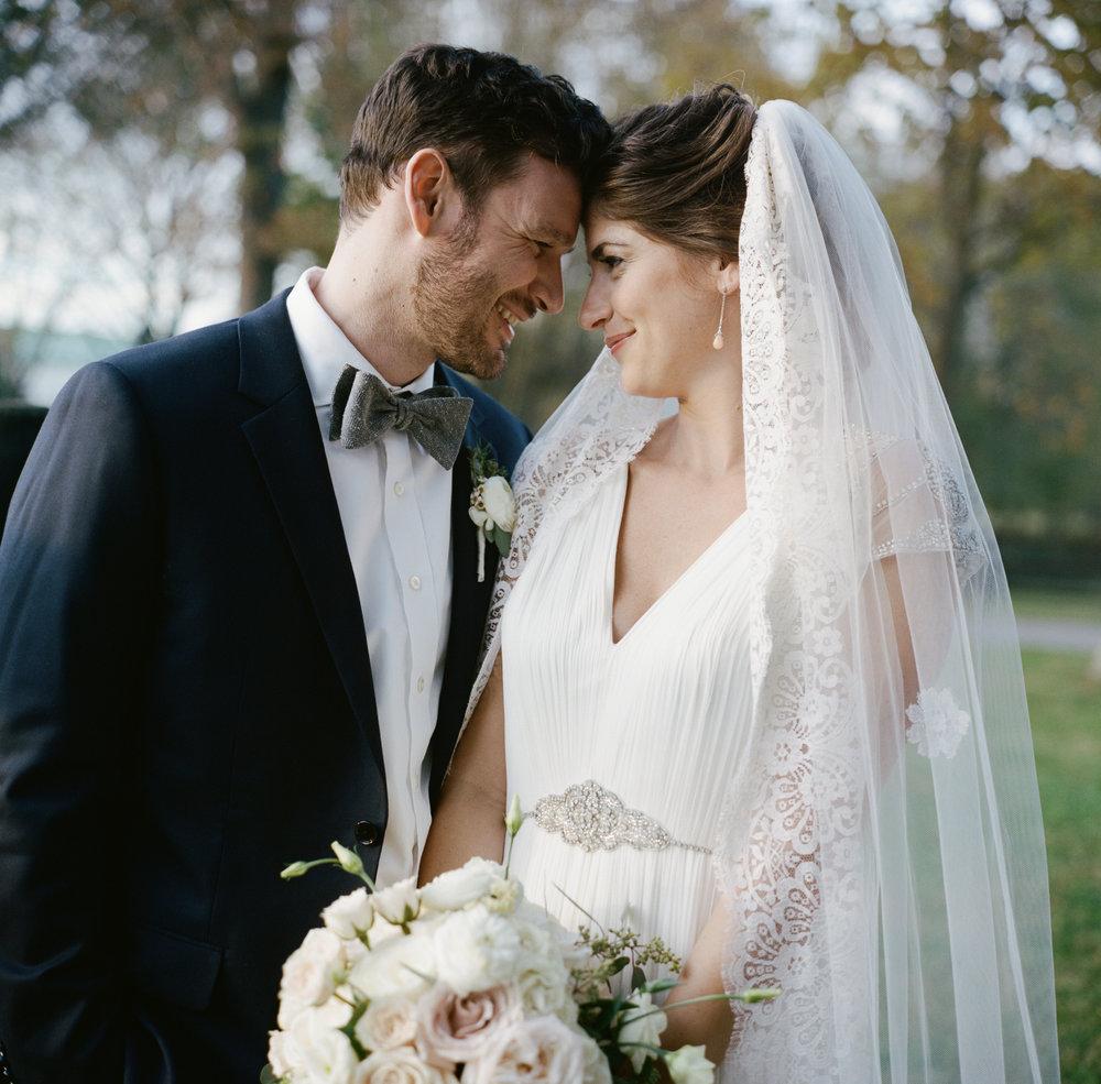 Whitney & Andrew -