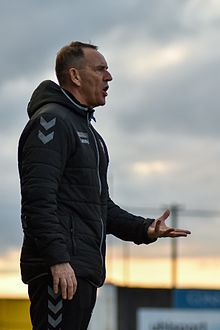 Derry City boss, Kenny Shiels yesterday hit out at junior clubs in the City.