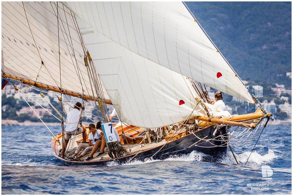Marigan - Yacht