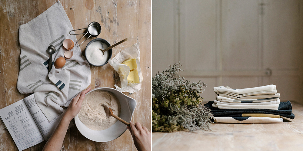 Everyday Artefacts homeware products