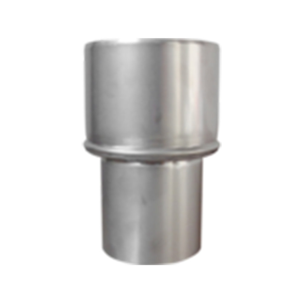 異径ソケット   価格 1個 115→150φ:¥19,000    (115φストーブ・150φ煙突をご使用の場合)    150→200φ:¥29,800    (150φストーブ・200φ煙突をご使用の場合)    既に煙突をお持ちのお客様が、ストーブと異なった径の煙突を繋ぐために使用します。ストーブ径より煙突径が大きい場合はOK。逆は燃えないので使用出来ません。