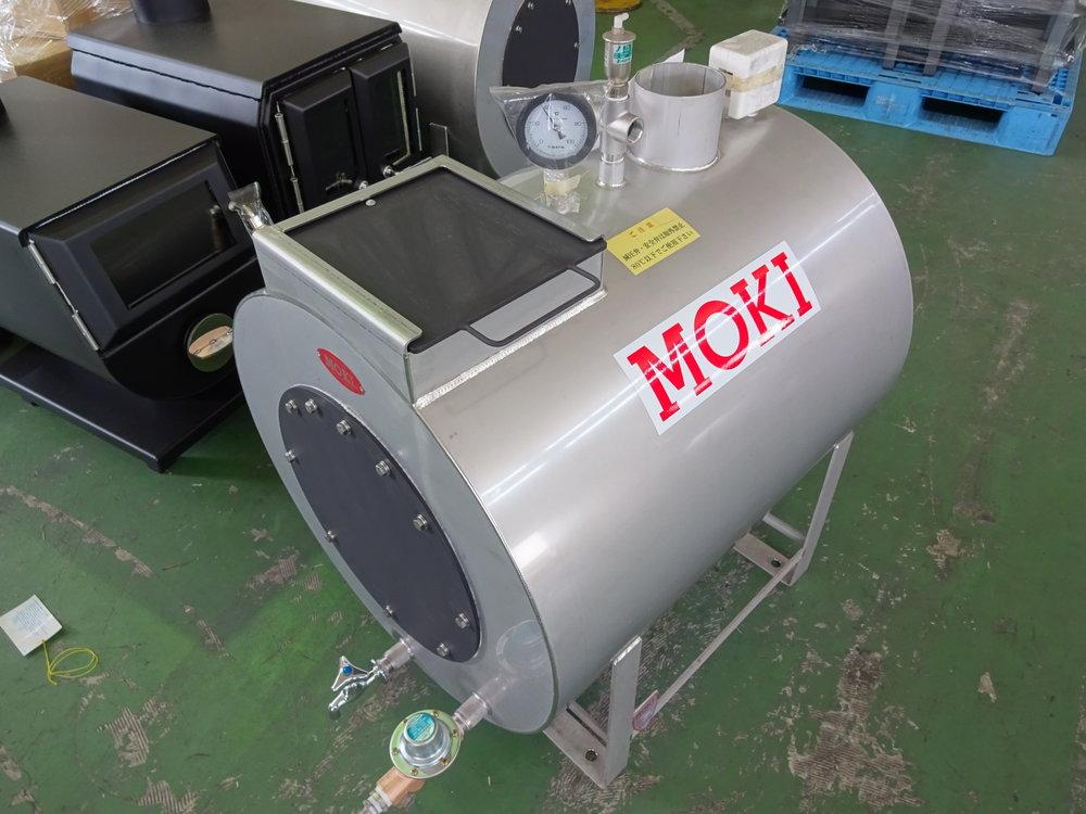 MBG150 導入事例 1