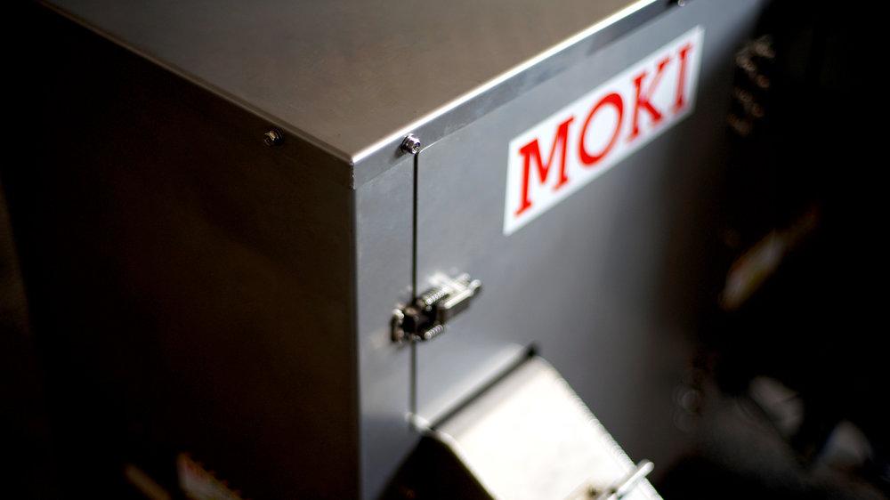 缶詰分別機とは - 缶の分別が効率的に。耐久性に配慮した設計に成っております。