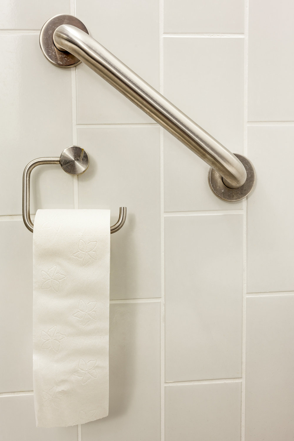 Designer Grab Bars — Adaptive Home Services