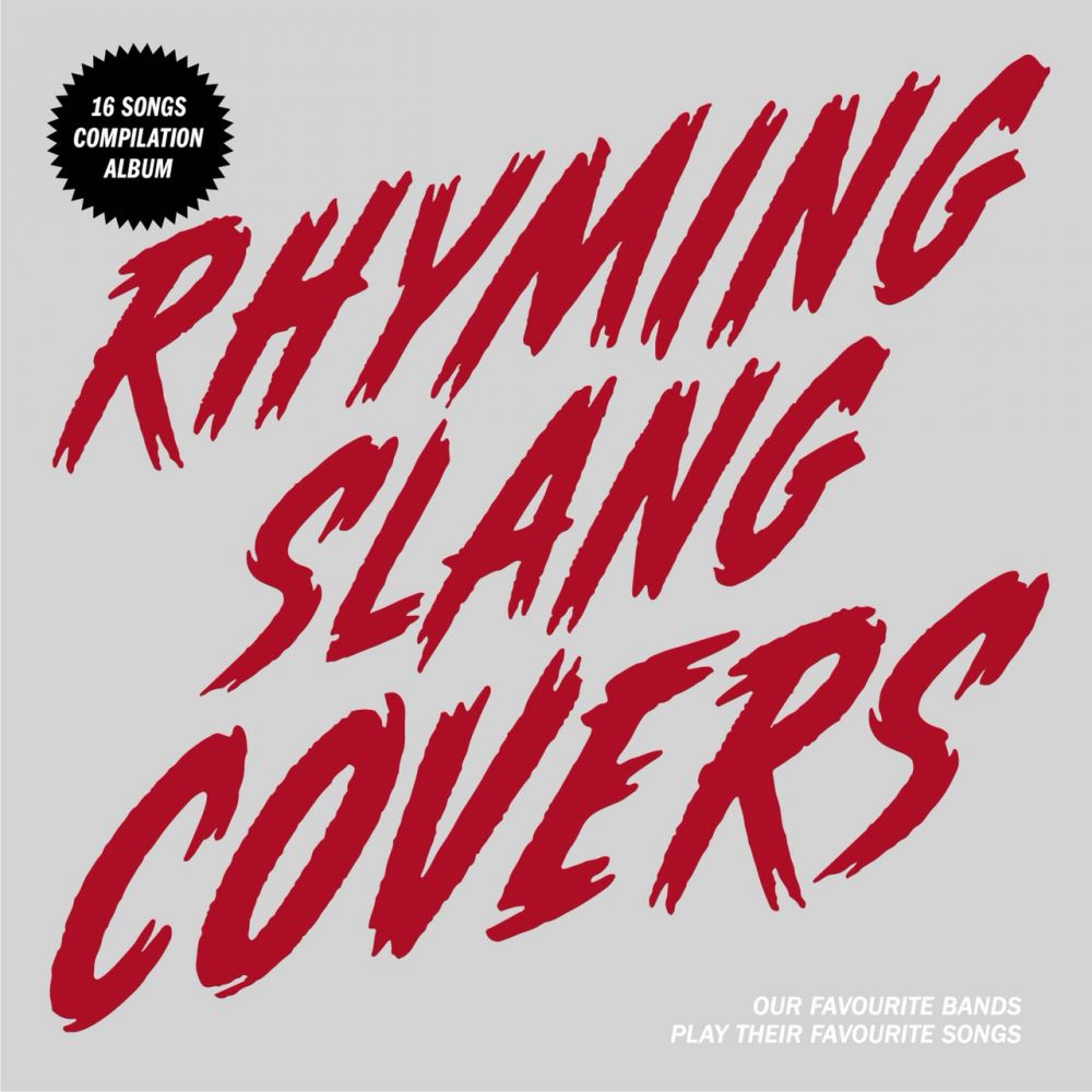 RHYMING SLANG COVERS / V.A